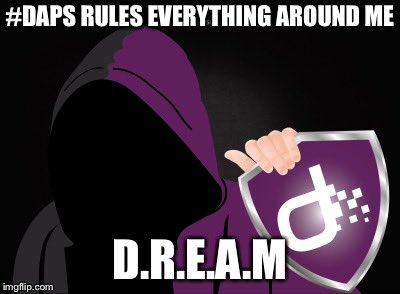 daps on daps Daps token (currency:daps) traded 107% lower against the us dollar during the twenty-four hour period ending at 23:00 pm eastern on october 14th one daps token token can currently be purchased for about $00003 or 000000004 btc on exchanges including cryptopia and bleutrade during the last.
