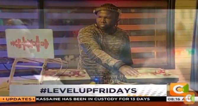 Citizen TV Kenya's photo on #Daybreak