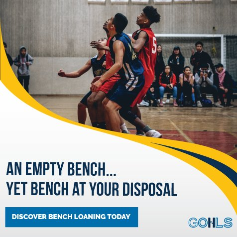 test Twitter Media - Staying on bench affects employee morale. Don't let it get to them. #BenchLoaning #ShareYourBench #Gohls  https://t.co/bpZdkf9Paw https://t.co/Ik315bKeG7