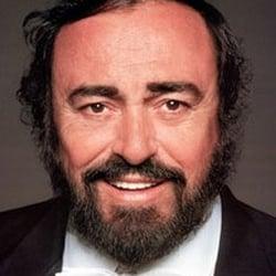 One of the finest Italian operatic tenors. Happy birthday Luciano Pavarotti ( Sept. 12, 1935 - September 6, 2007).