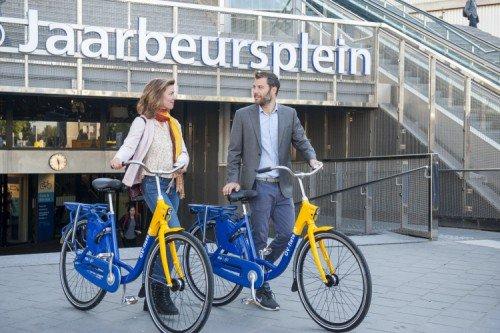 test Twitter Media - OV-fiets mateloos populair: 6000 extra OV-fietsen verspreid over stations in Nederland https://t.co/WhBbTM6kkK https://t.co/wM1H1FLHtL