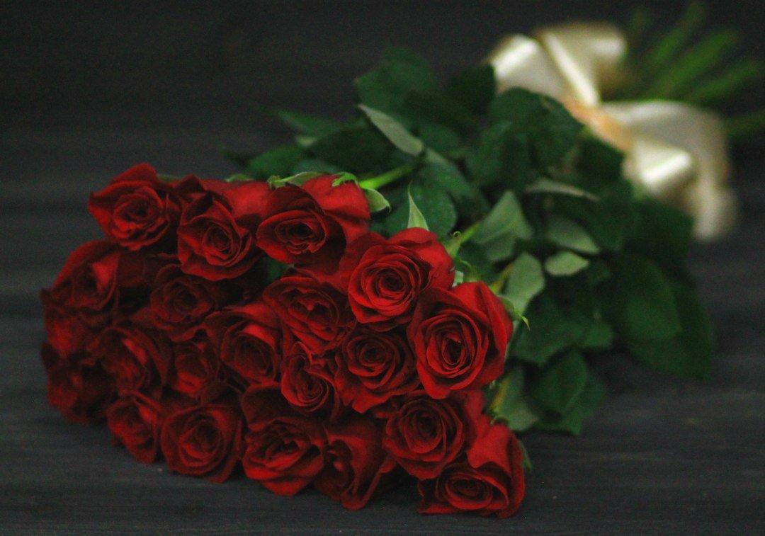 фото букетов роз для загрузки