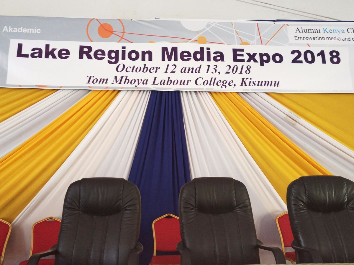 All systems go for the lake region media expo 2018 #LRME2018 #DWAAKE