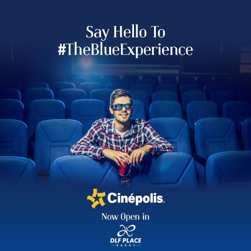 Cinepolis India On Twitter Cinepolis India Is Thrilled To Announce