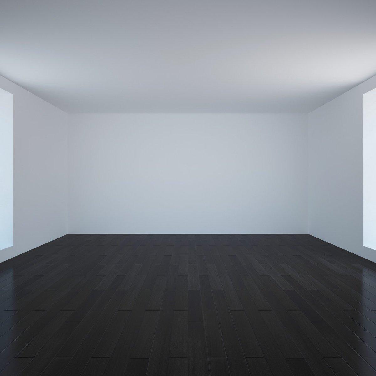 картинка комната пустая большая прислали
