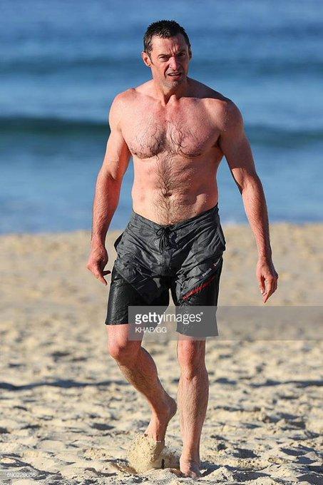 Happy Birthday Hugh Jackman ! Retrouvez ses images sur Getty Images