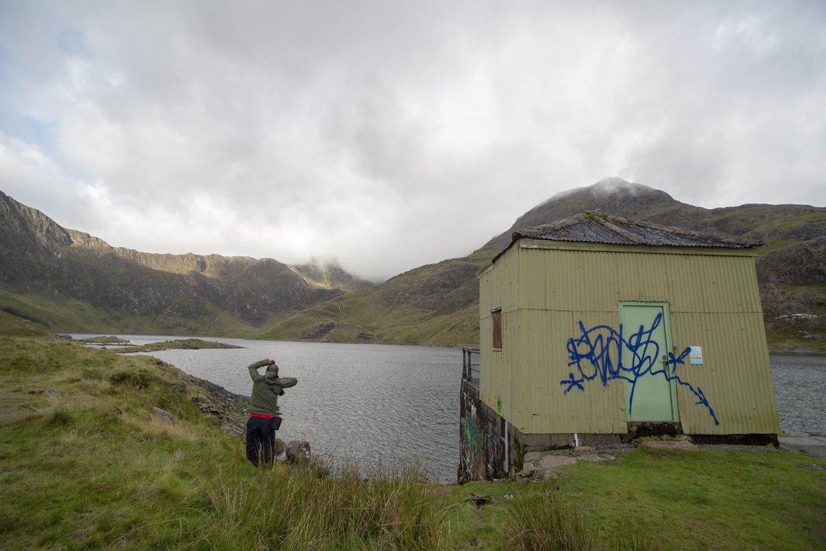 Andrew Hayward on Twitter: #NorthWales #Snowdon #Snowdonia #wanderlust #Photography #Photographer #Nikon #HDR #highdynamicrange #bracketing #landscape #mountains #visitwales…