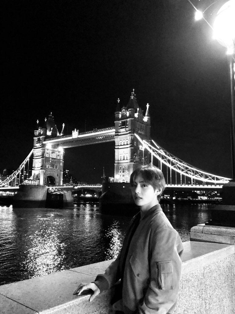 London 1/4😊