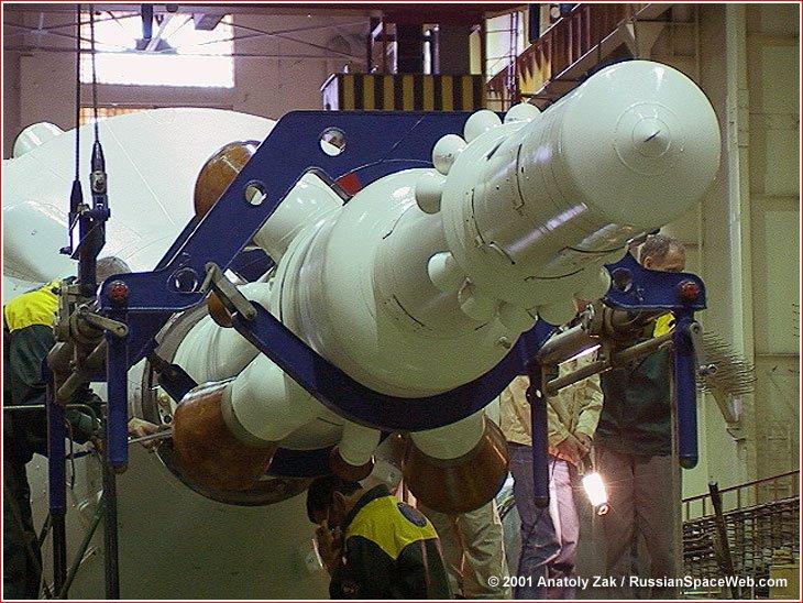 Anatoly Zak's photo on #Soyuz