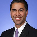 Image for the Tweet beginning: FCC Chairman @AjitPaiFCC will be