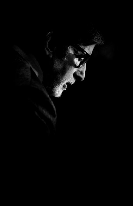 bachchan sir a very happy birthday.many many returns of the day.