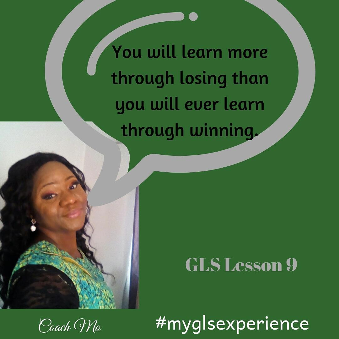 Still on TD Jakes.  So much of what we learn is about winning, but what really stimulates growth, is losing.  #glsnig #GLS18 <br>http://pic.twitter.com/z8xueuVSwA