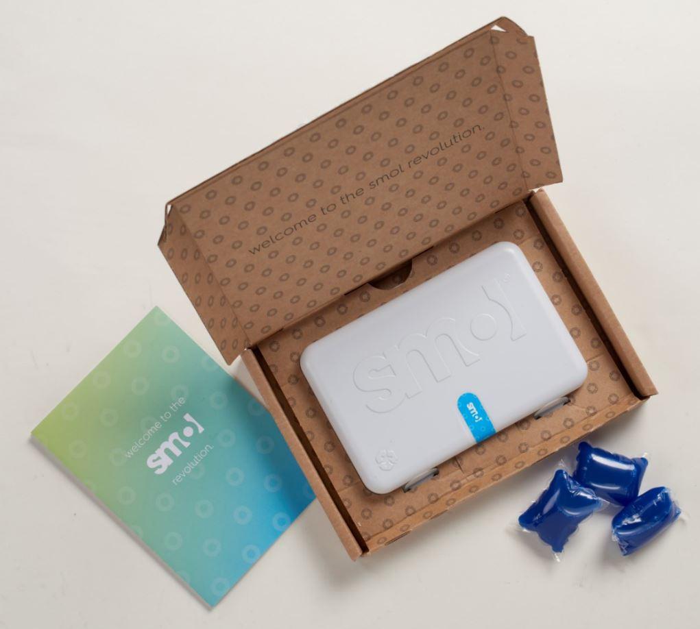 PackagingDebbie photo