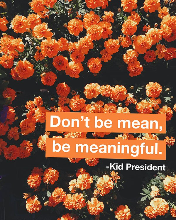 @soulpancake Wise words, from a wise kid. #leadership #motivation #k12
