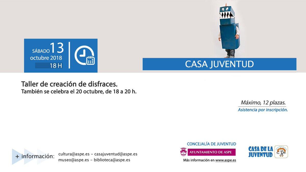 Ayuntamiento de Aspe (@aytoaspe) | Twitter