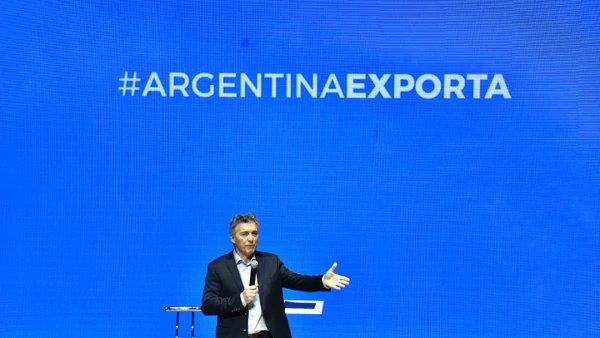El plan Argentina Exporta parece puro voluntarismo | Por Marcelo Zlotogwiazda Photo
