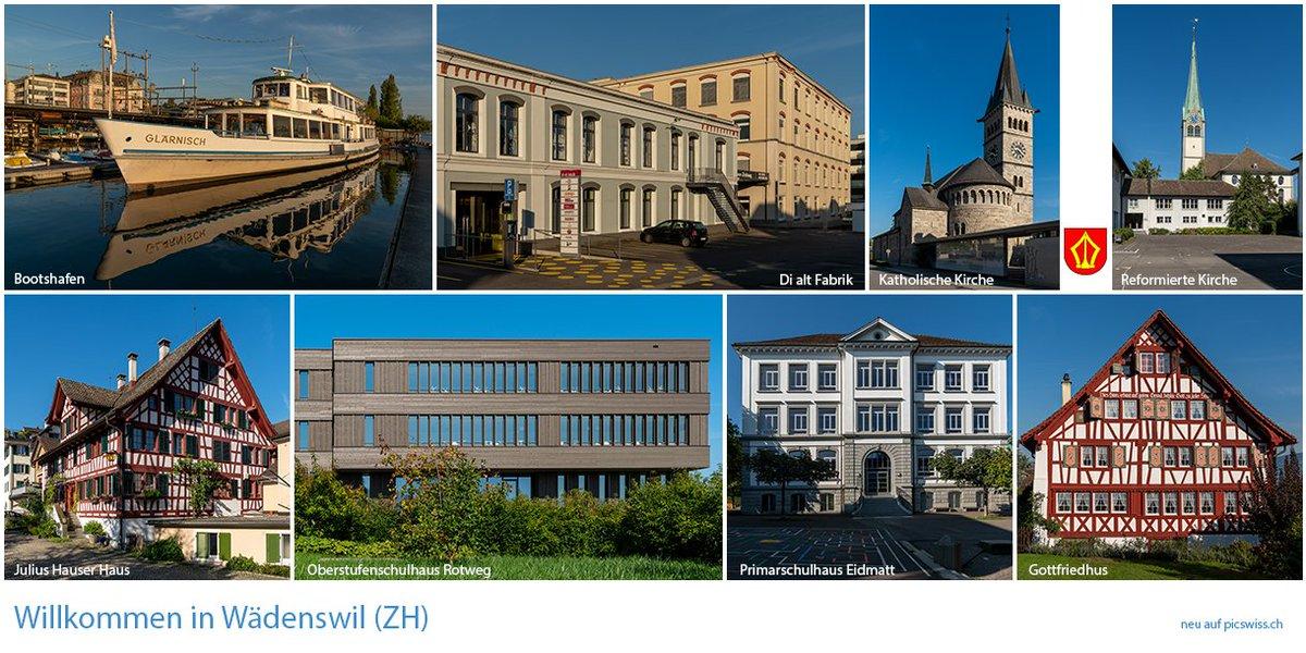 Roland Zumbühl on Twitter: In Wädenswil habe ich öfters gestaunt ob gut erhaltener, alter Gebäude. Einen Ort unbelastet nach Lust und Laune zu durchstreifen, macht Spass. #Schweiz #FOTO #tourist…