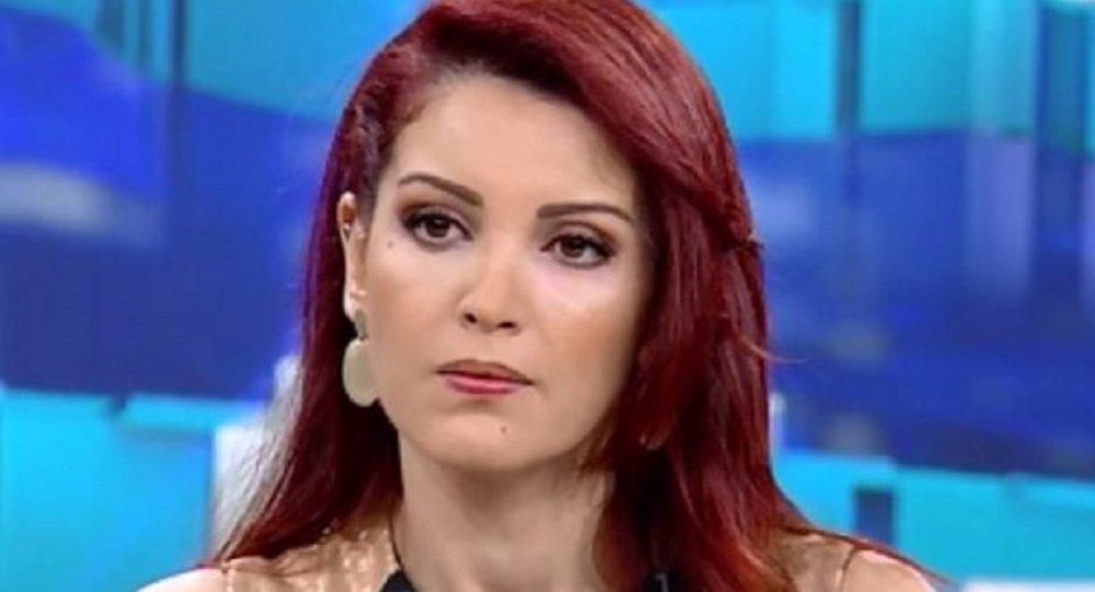Nagehan Alçı'dan Arda Turan yorumu sptnkne.ws/jKcG