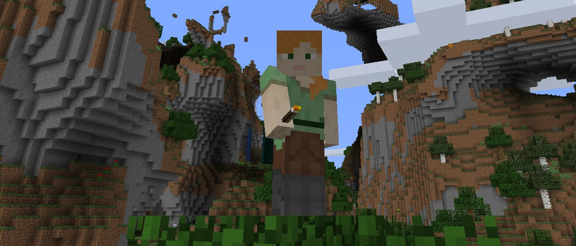 This Week The Torch Https Minecraft Net Article Taking Inventory Torch Pic Twitter Com Iuizibuui