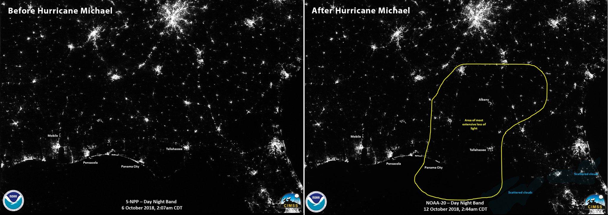 Gromovnik Iknar vs Amerika: Uragan Mihael otpuhao Floridu - Page 2 DpT_yomWwAEmo6z
