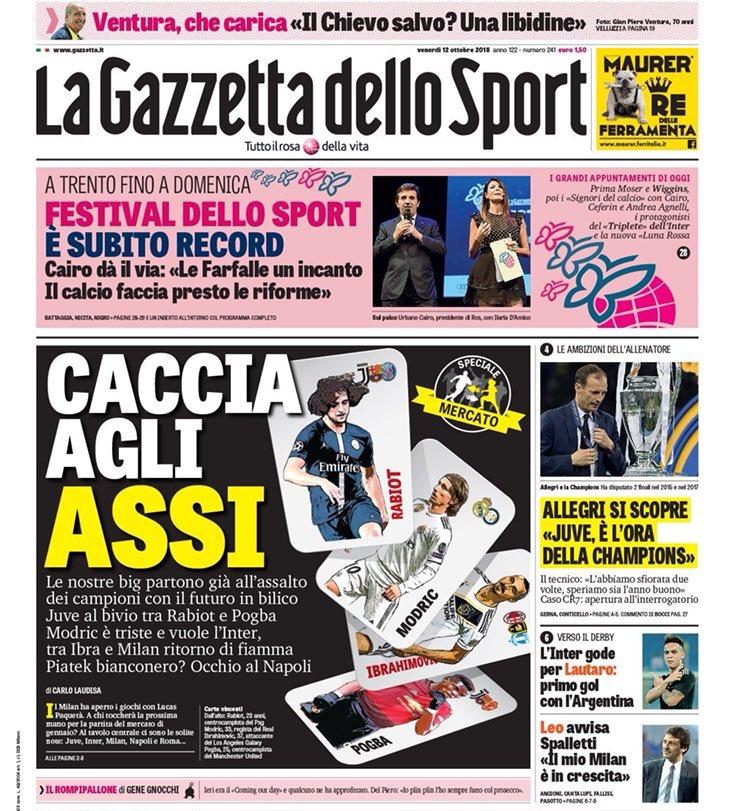 موقع calciomercato  قدوم ابراهيموفيتش لميلان ضعيفه كون نادي الاتحادعرض مبلغ كبير لضمه