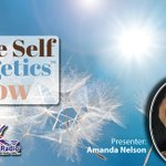 Image for the Tweet beginning: #FutureSelfEnergetics™ show with @AskAmandaNelson on
