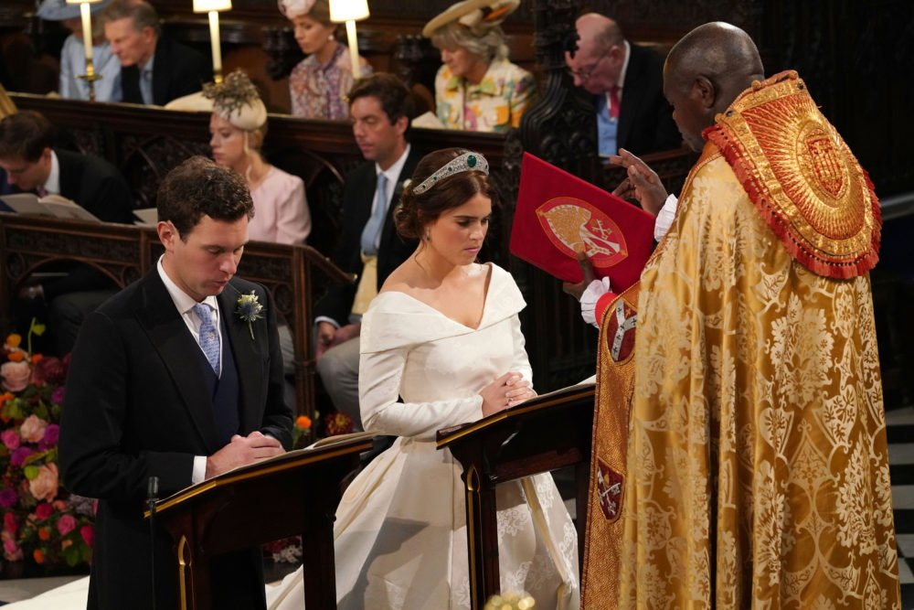 The meaning behind that 'Great Gatsby' passage read at Princess Eugenie's wedding https://t.co/WsfwYjYhI2