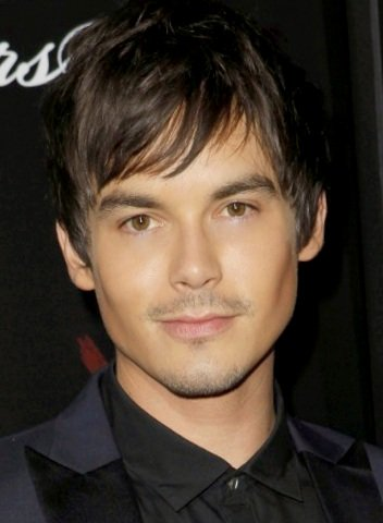 Tyler Blackburn October 12 Sending Very Happy Birthday Wishes! Continued Success!
