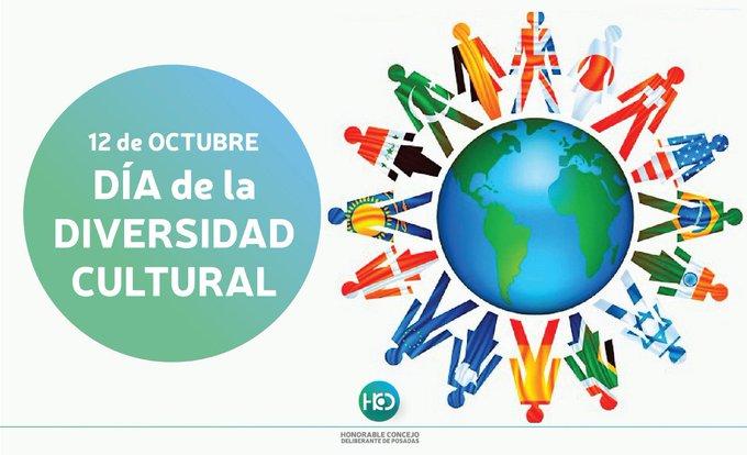 #DiversidadCultural. Es importante e imprescindible la integración y la reivindicación histórica de nuestros pueblos originarios! Luchemos siempre por eso!! #ConcejoAbierto Foto