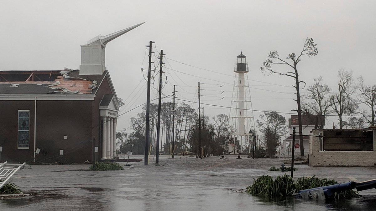 &quot;Hurricane Michael should be a wake-up call,&quot; @MichaelEMann  tells @nytimes . &quot;As should have Katrina, Irene, Sandy, Harvey, Irma, Florence&quot; in piece titled &quot;The 'Greatest Hoax' Strikes Florida.&quot; #climatechange  http:// ow.ly/dqtO30mceKS  &nbsp;  <br>http://pic.twitter.com/3IcF5A3ytm