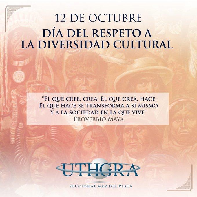 #DiversidadCultural Foto