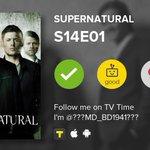 #Supernatural Twitter Photo
