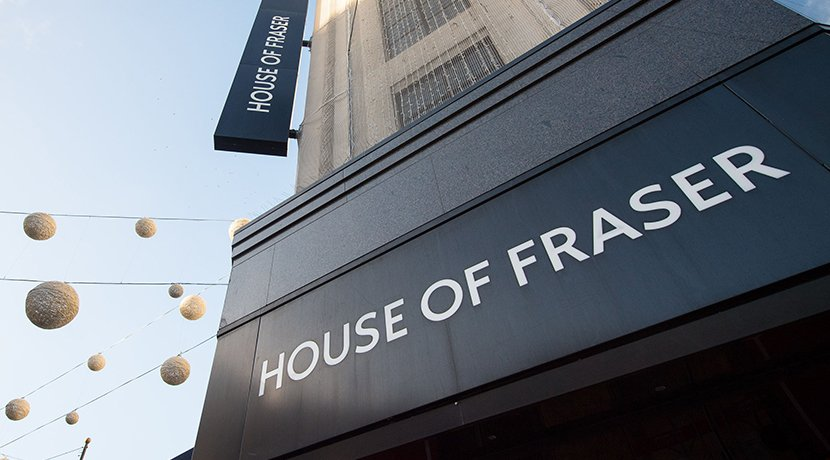 GREAT NEWS! Birmingham&#39;s landmark @houseoffraser store has been saved from closure. MORE &gt;  https://www. whatsonlive.co.uk/news/birmingha ms-landmark-house-of-fraser-store-has-been-saved-from-closure/42355 &nbsp; … <br>http://pic.twitter.com/S6f9MkxC1a