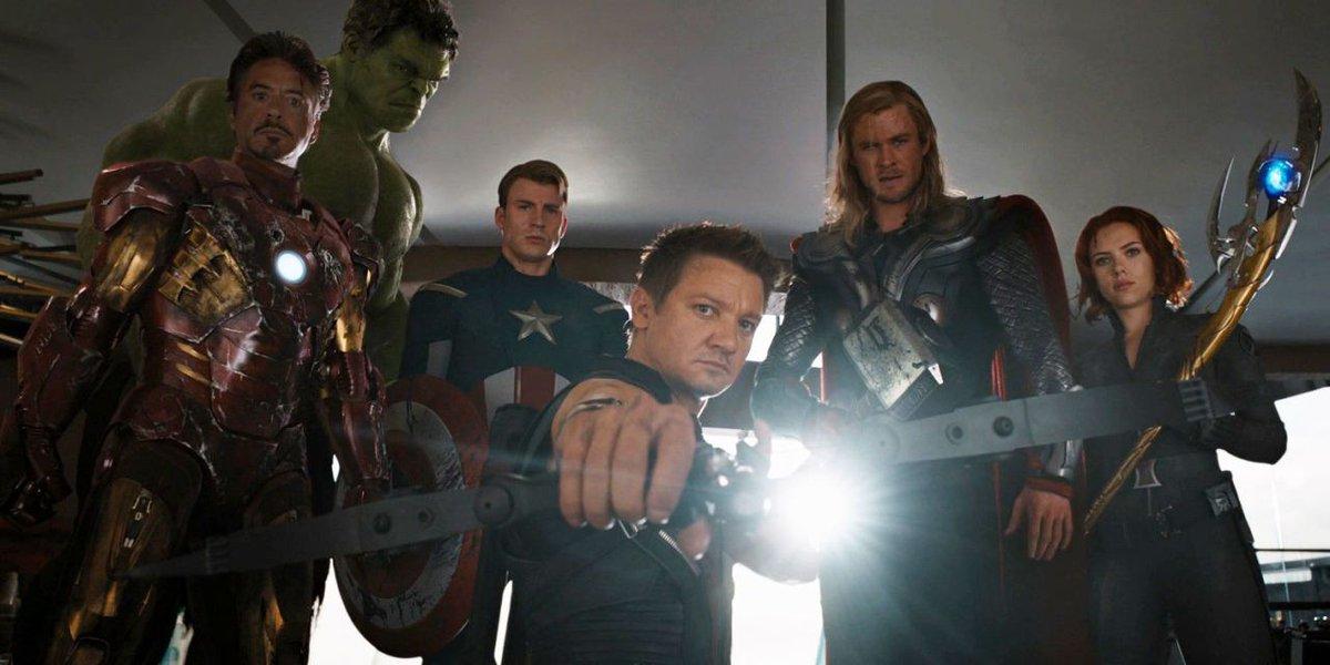 This #Avengers star has got a secret music career:  https://t.co/YEIOwaNGfB