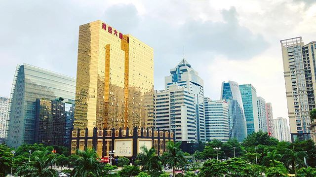 test Twitter Media - Lost In Guangzhou Downtown! #guangzhou #China #downtown #goldenbuilding #skyscraper #Town #travelblogger #travelphotography #travelgram #travelers #instagram #lostintown https://t.co/xANhkwO9tp https://t.co/ubiy7GrOK8
