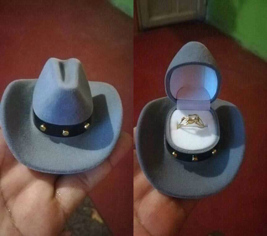 When she buys you Red Dead Redemption 2. <br>http://pic.twitter.com/yQtp6N4xx1