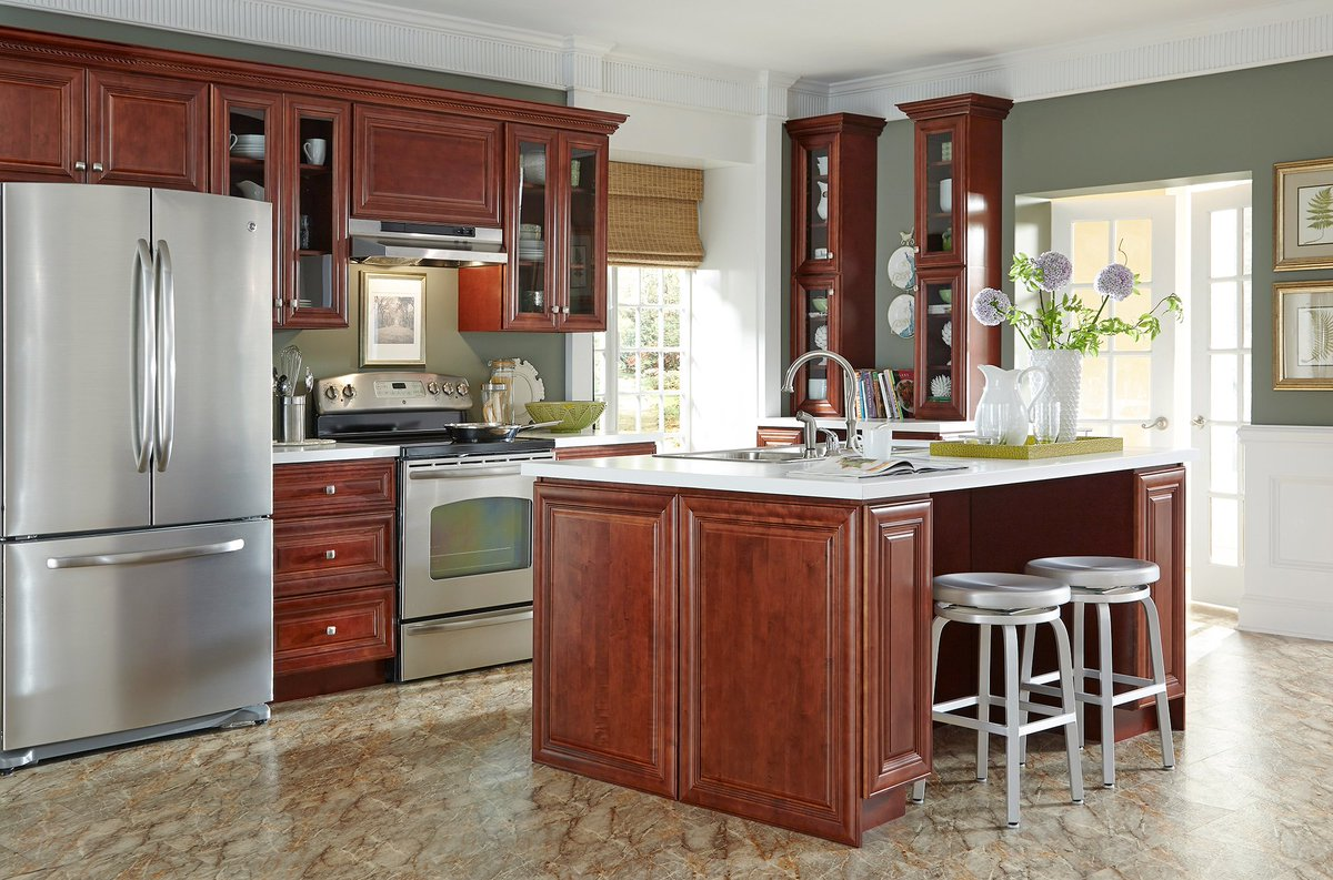 Complete Official Rules At Http://www.cabinetstogo.com/sweepstakes . Ends  10/31/18. Save More On Your Dream Kitchen And Floor.pic.twitter.com /ewwuEQlTlI