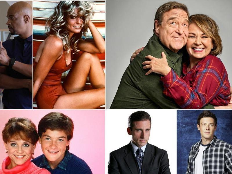 #Roseanne and 12 other shows that lost a major star. https://t.co/7qq4uCOCzh Via @markhdaniell.