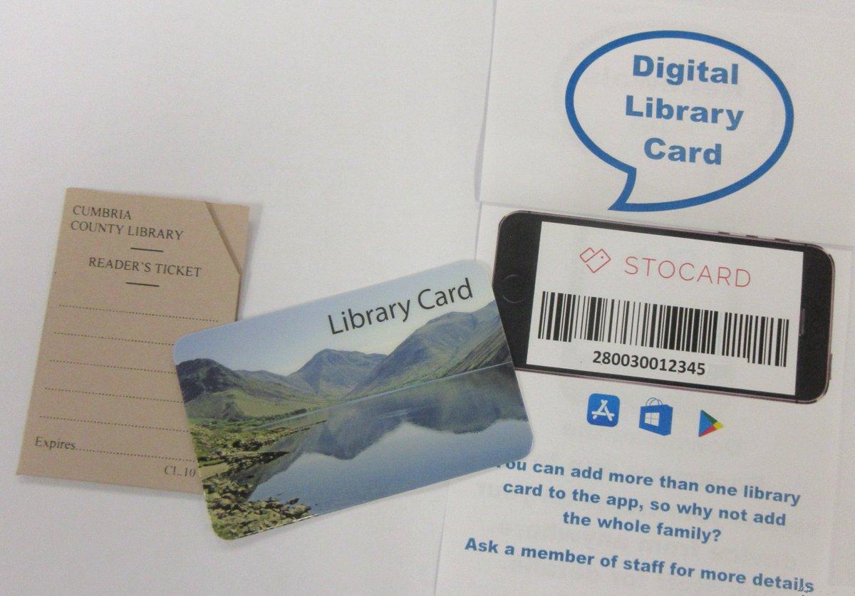 Cumbria Libraries On Twitter Nationallibrariesweek
