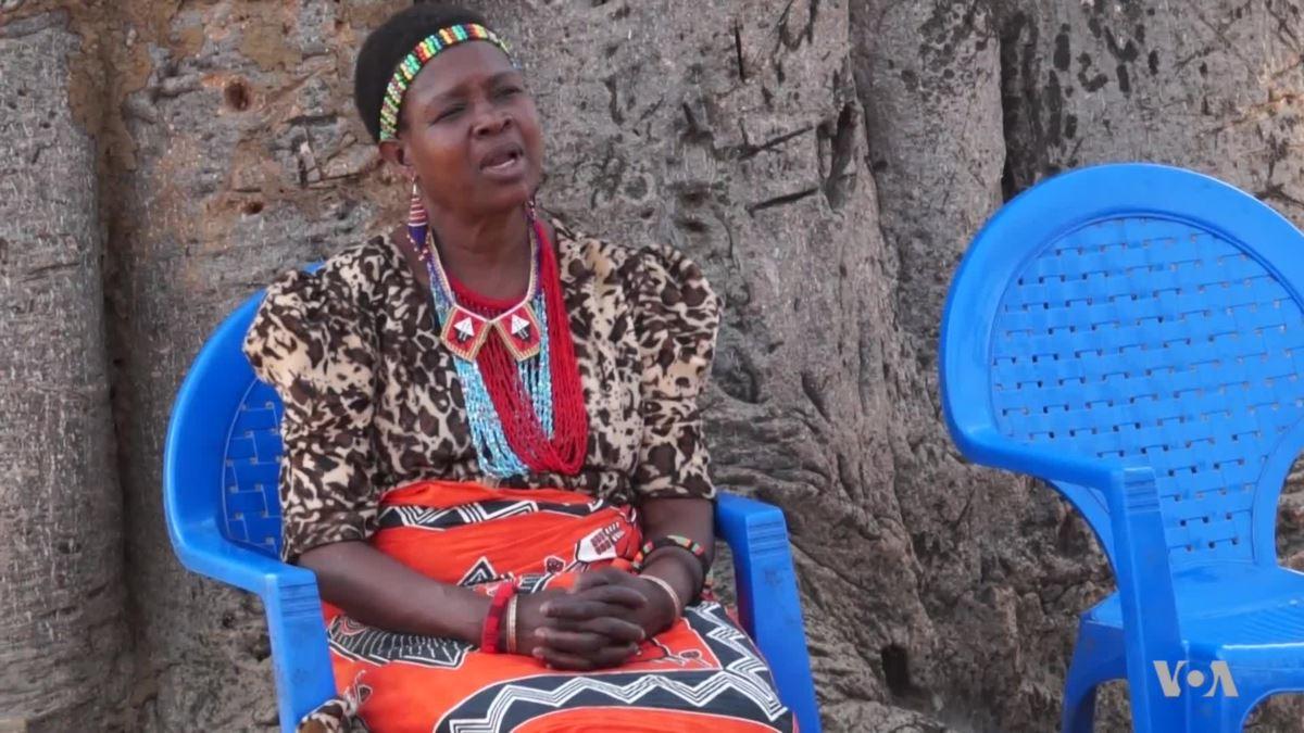 https://t.co/UTrITXo7Yo Malawi Female Chief Battles Underage Marriages https://t.co/QOspIFjLU0 #news https://t.co/zTfJekrPLW
