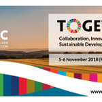 Image for the Tweet beginning: Early-bird registration for the #Together2018
