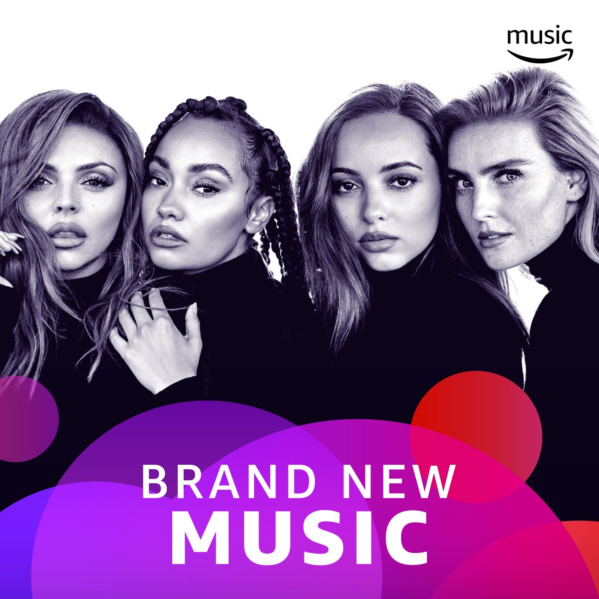 Thanks for all the love on #WomanLikeMe today @AmazonMusic & @AmazonMusicUK 🎶 https://t.co/w76EwpDSa9