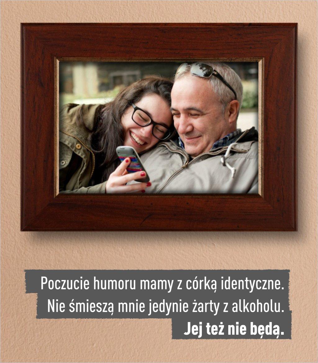 Nie żartuję z dzieckiem o alkoholu. To 5 #zasada #DekaloguOdpowiedzialnegoRodzica W naszym życiu jest wiele powodów do #uśmiechu. Dla dobra swojego dziecka, poszukaj innych niż #alkohol.    Popieramy: @BrowaryPolskie Patronat: @MRPiPS_GOV_PL i @Tysol