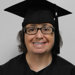We are so proud to introduce one of our latest GED graduates, Lorie Cox! Read more about Lorie on our Facebook page. 🎓