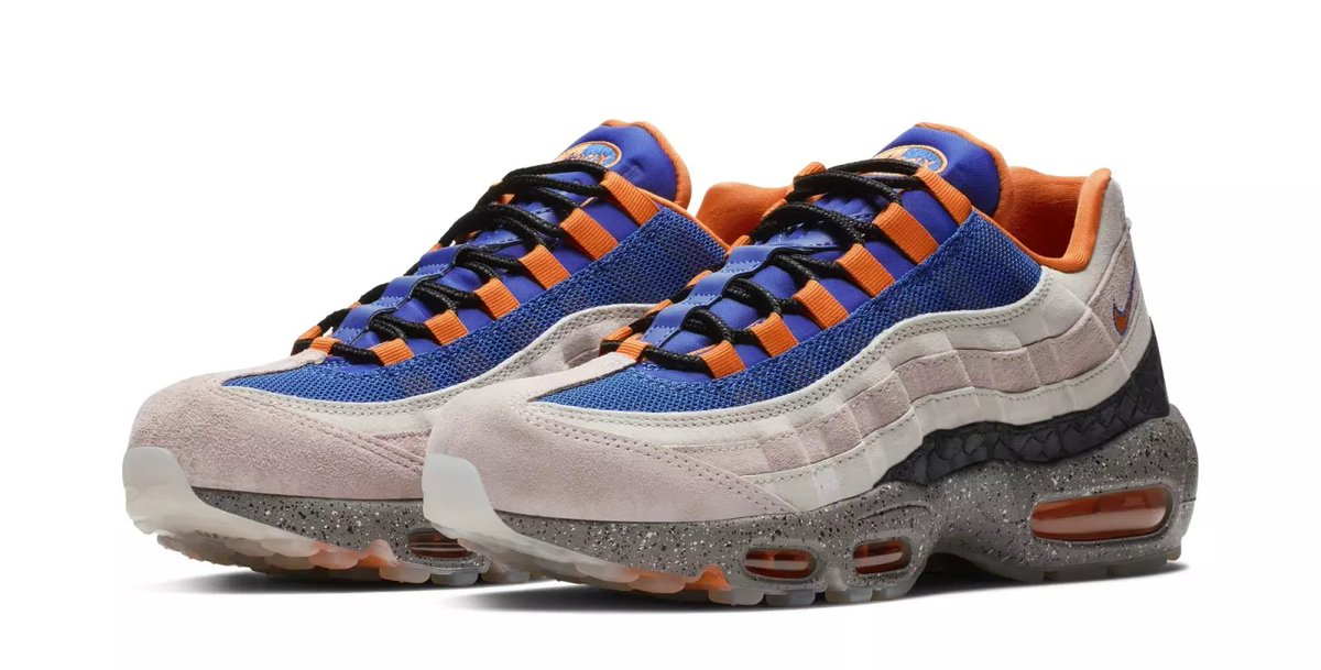 b730f46ee4fe mowabb inspired nike air max 95s are available now
