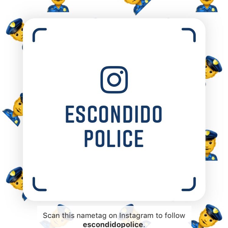 EscondidoPolice photo