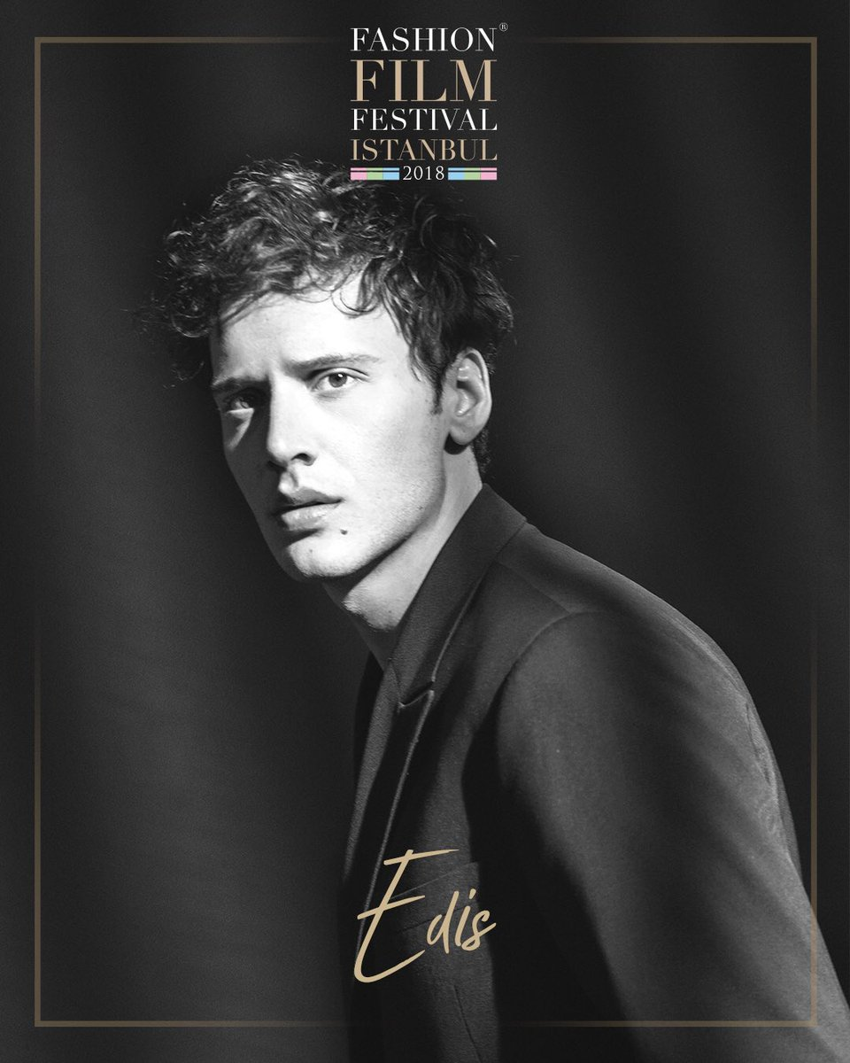MEET THE JURY: EDIS! Musician #fffistanbul #knitss #zorlupsm #edis @edisgorgulu