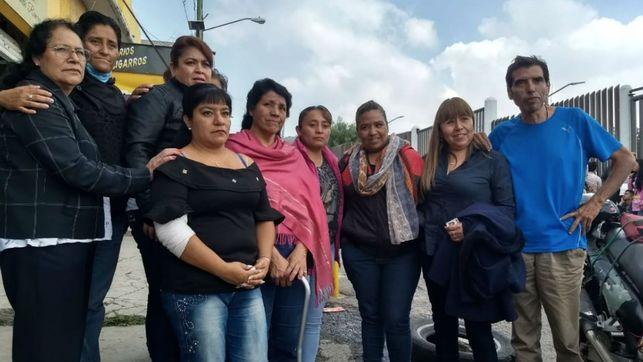 eldiario.es's photo on Ecatepec