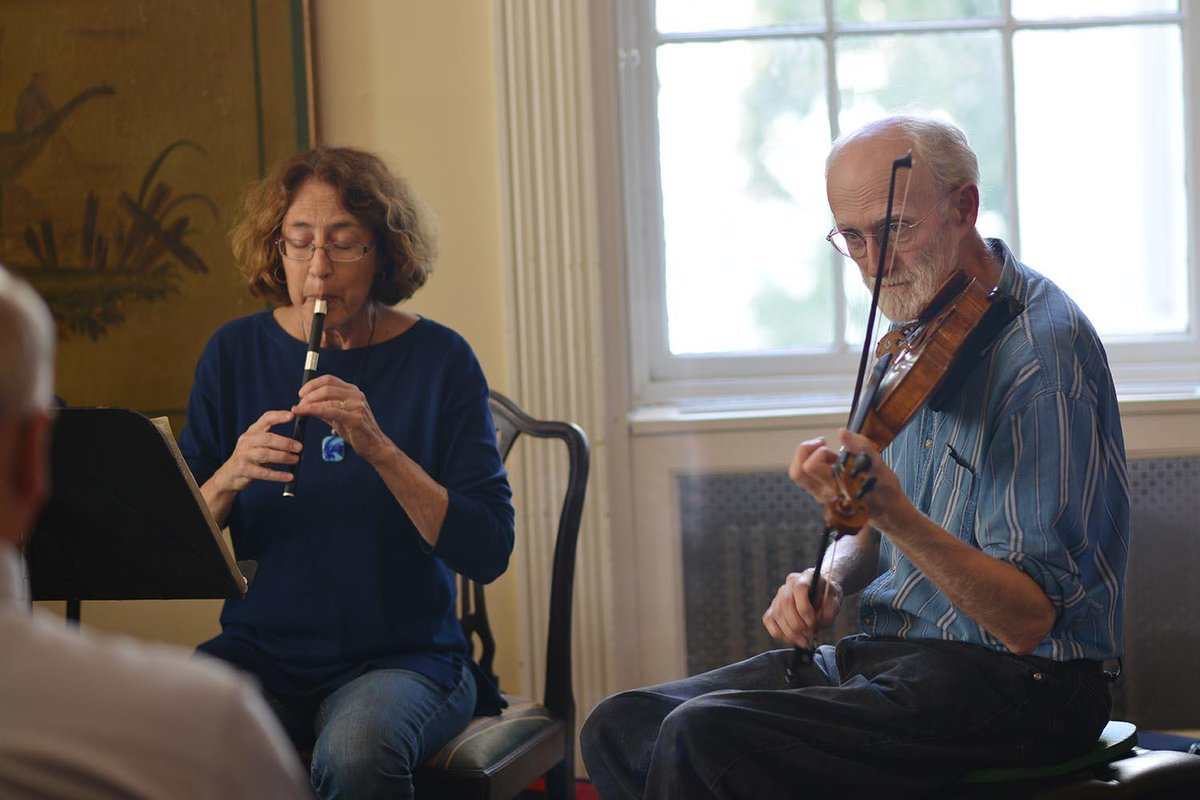 test Twitter Media - Kitchen Ceilí and Friends performed at Russell House during family weekend; learn more about the musical opportunities at Wes! https://t.co/U9ZxF2VxhN https://t.co/of4yqwk1zd