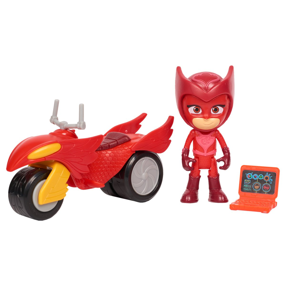 The Toy Insider On Twitter A1 Catboy Owlette And Gekko Figures